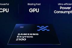 Exynos 2100- Trái tim hiệu năng của dòng smartphone Galaxy S21