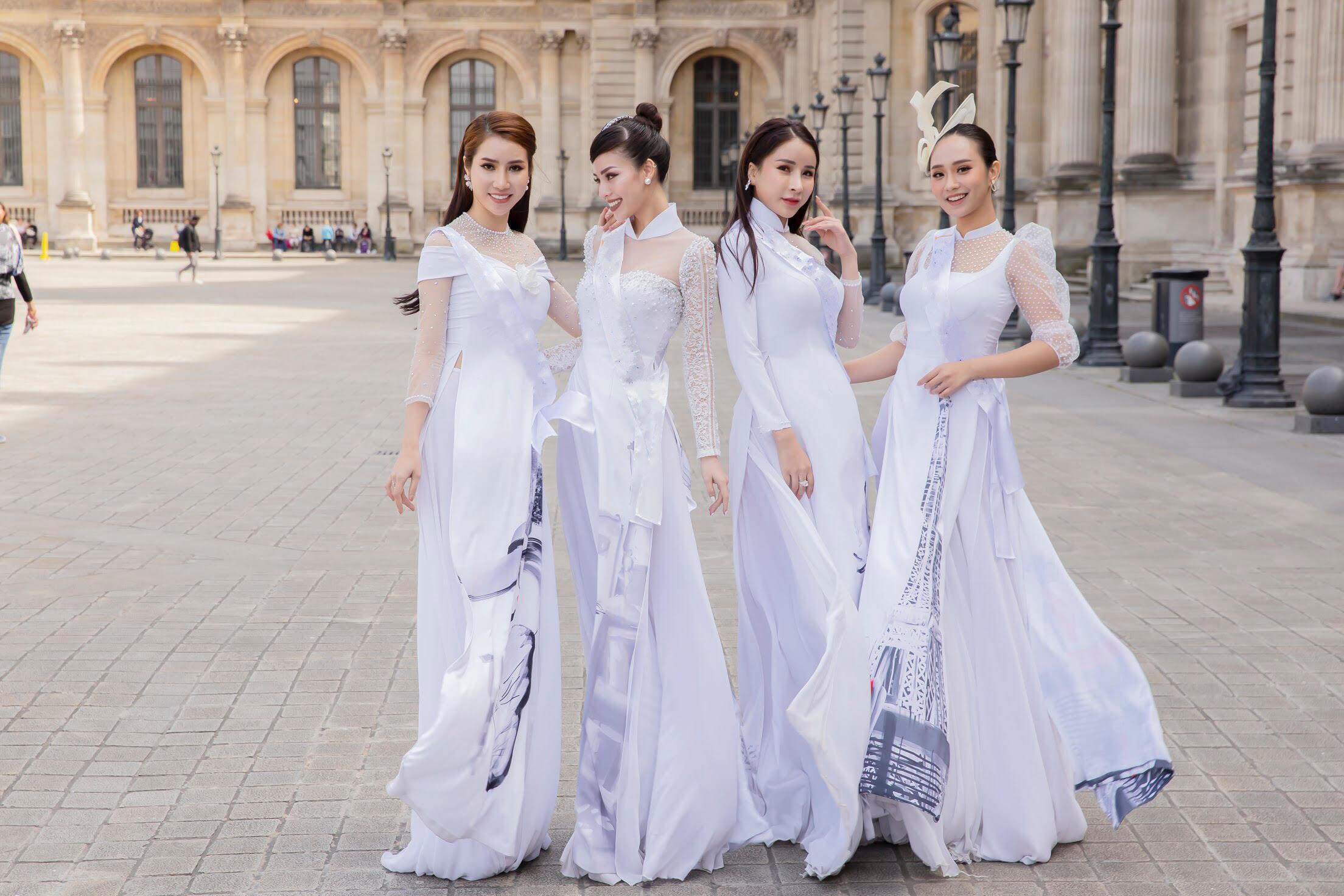 Hoa hậu Du lịch Việt Nam Toàn cầu được cấp phép tổ chức mùa đầu tiên