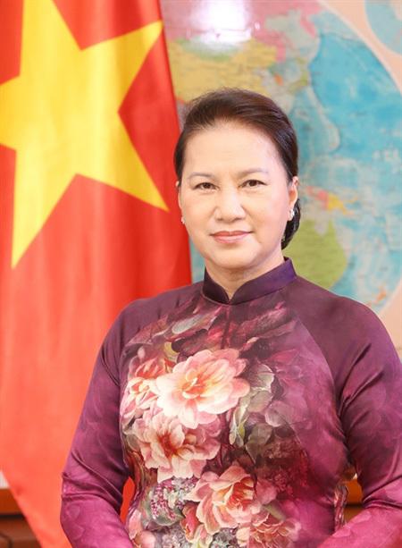 nguyen thi kim ngan,national assembly,national party congress