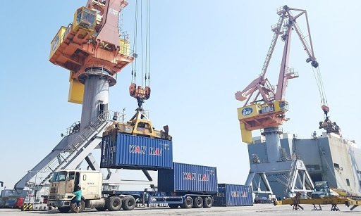 Việt Nam trên đà vào nhóm các nền kinh tế hàng đầu châu Á