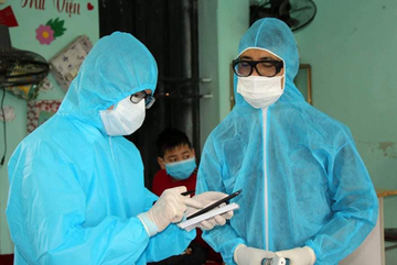 9 new cases of Covid-19 reported in 5 provinces