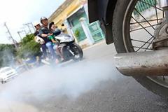 Recall of obsolete motorbikes at a standstill