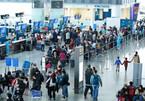Từ chối vận chuyển khách đi máy bay không đeo khẩu trang