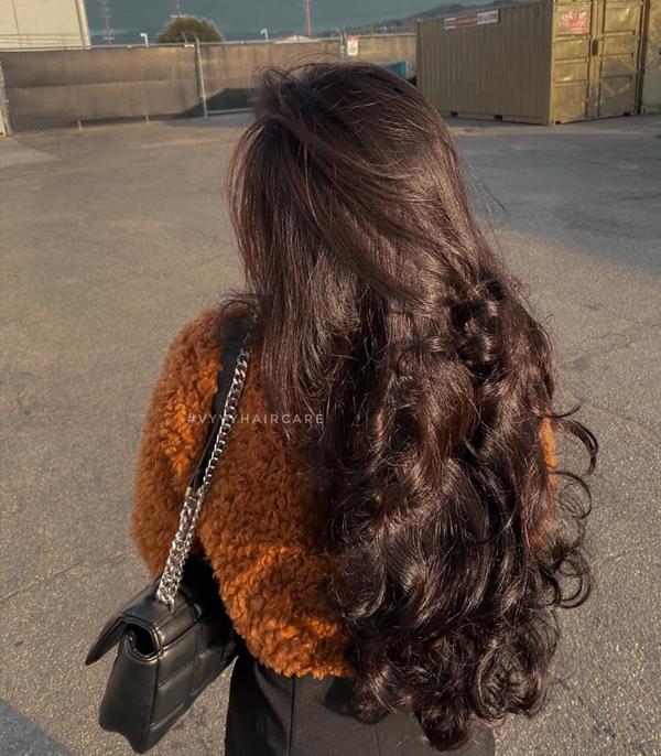 Xịt dưỡng VyVy Haircare - bí quyết cho mái tóc đẹp
