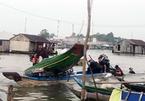 Nhóm buôn lậu tấn công, đẩy Thượng úy công an xuống sông