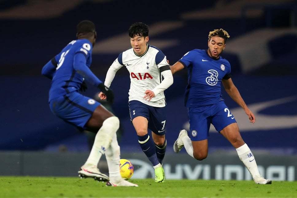 Trực tiếp Tottenham vs Chelsea: Bắt vía Mourinho