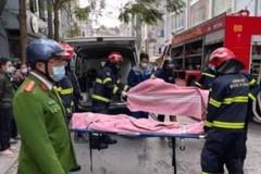 Trường ĐH Thủy lợi hỗ trợ gia đình cựu sinh viên tử vong do cháy phòng trọ