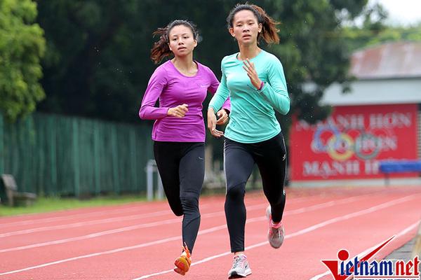 Vietnamese athletes are sad about Tet bonus