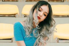 Con gái ca sĩ Thuỳ Dung xinh đẹp cá tính