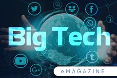 Cách gì ngăn chặn được Big Tech tiếp quản hệ thống chính trị