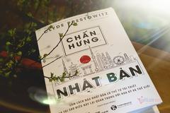 Sách 'Chấn hưng Nhật Bản': Đi lên với dân, đi xuống với quan