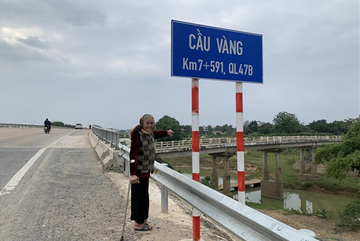 Project brings new and safe bridges to people