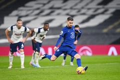 Chelsea đánh gục Tottenham ngay trên sân khách