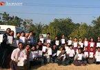 Bất chấp chính biến, hàng chục nghị sĩ Myanmar tuyên thệ nhậm chức