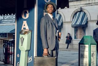 Diễn viên đã chết Chadwick Boseman nhận 4 đề cử diễn xuất danh giá