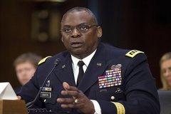 Mỹ xem xét lại việc triển khai binh sĩ trên toàn cầu