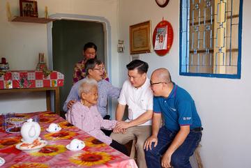 Nippon Paint Việt Nam đẩy mạnh hoạt động hỗ trợ cộng đồng