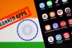 TikTok 'cay đắng' rút lui khỏi thị trường Ấn Độ