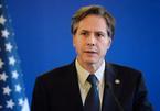 Tân Ngoại trưởng Mỹ điện đàm với Phó Thủ tướng, chúc mừng Đại hội Đảng