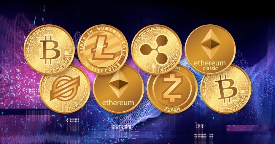 Sau Bitcoin, nhiều tiền ảo mới tăng giá