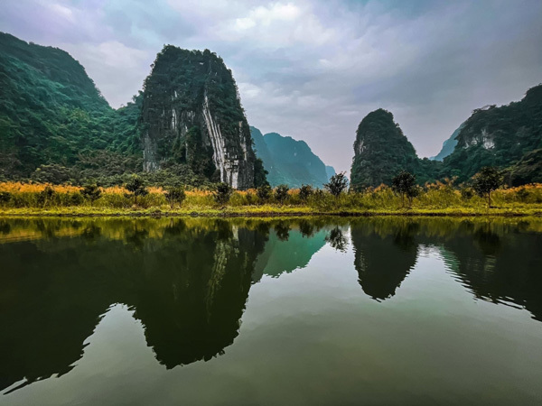 Top three safe travel destinations during Tet holiday