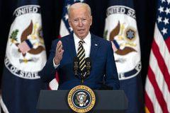 Những thay đổi lớn trong chính sách đối ngoại của ông Biden