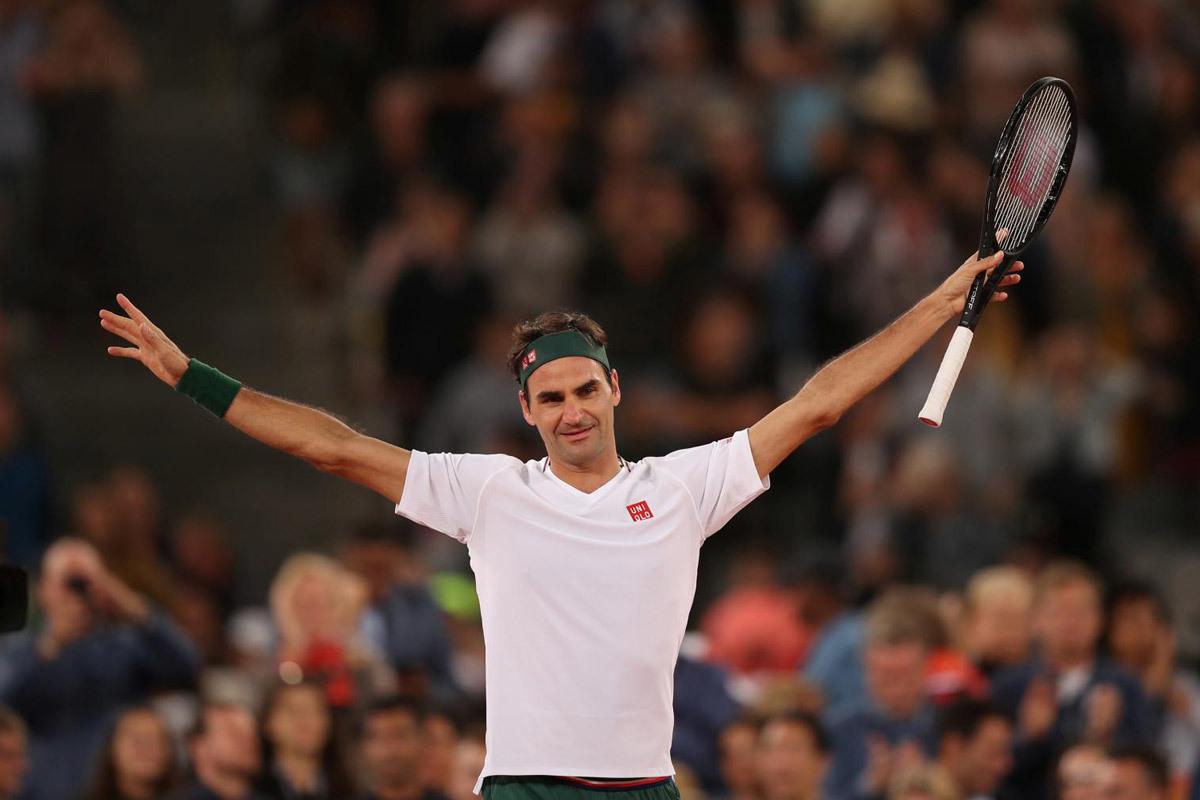 Federer phủ nhận giải nghệ, muốn vô địch giải lớn