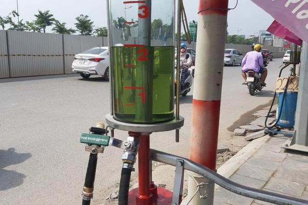 Cho phép mở cây xăng mini: Bộ Công an bảo không cần, Bộ Công Thương nói gì?