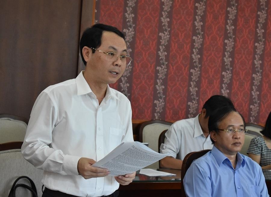 Ông Nguyễn Thiện Nhân: TP Thủ Đức phải đạt được sự hài lòng cao nhất TP.HCM