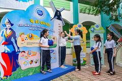 FrieslandCampina Việt Nam phát triển ấn tượng trong năm 2020