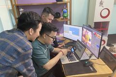 CEO 9X khởi nghiệp phát triển game từ đam mê