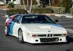 BMW M1 của Paul Walker được bán với giá nửa triệu USD