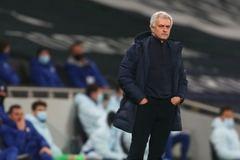 Liverpool thua Man City là đứt, Mourinho nguy