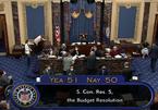 Thượng viện Mỹ phê duyệt ngân sách cứu trợ Covid-19 'khủng' của ông Biden
