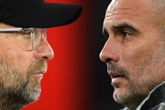 Pep Guardiola phản pháo Klopp trước đại chiến Liverpool với Man City