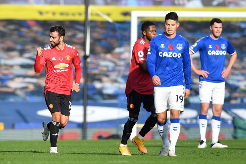Nhận định MU vs Everton: Tham vọng nhà vô địch