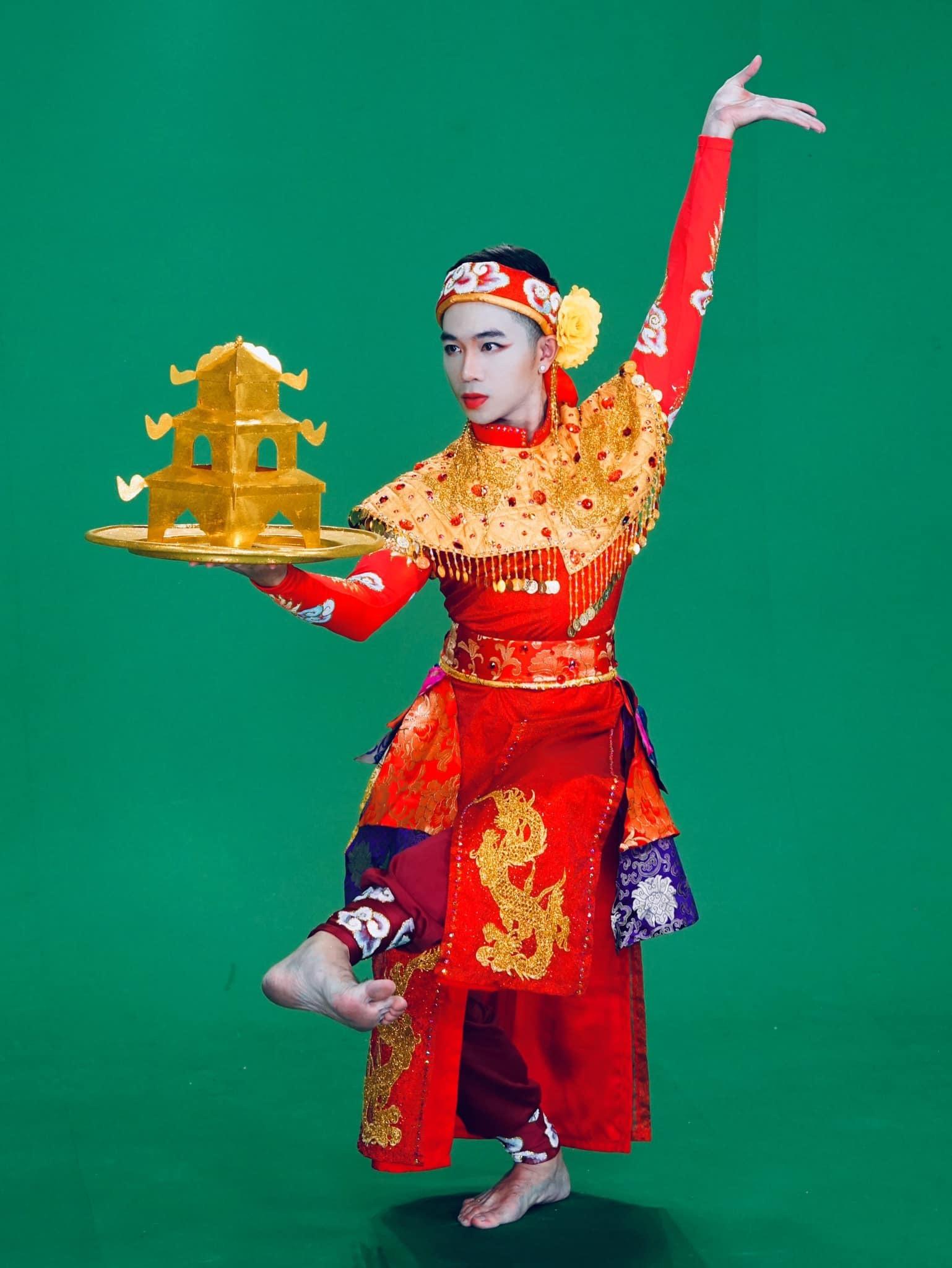 Diễn viên múa tài năng Mai Trung Hiếu qua đời ở tuổi 29