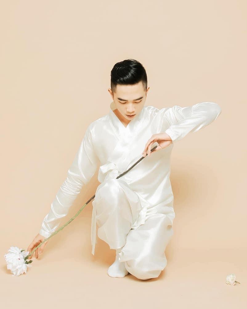 Hình ảnh cuối cùng của diễn viên múa tài năng Mai Trung Hiếu