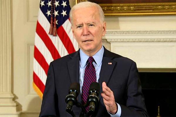 Hé lộ lý do ông Biden hủy lệnh không kích Syria lần 2 vào phút chót