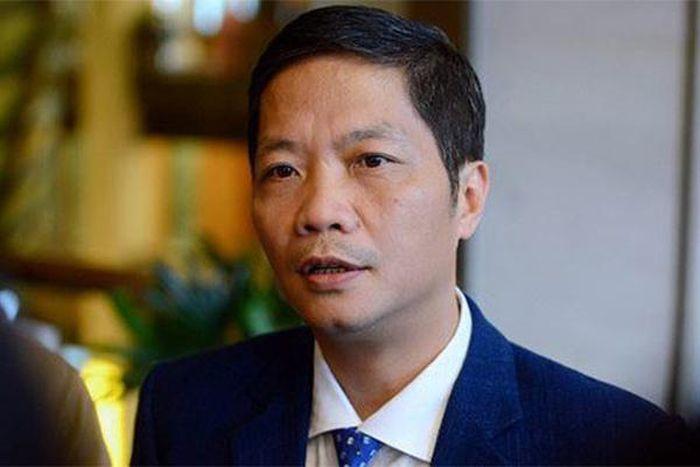 Bộ trưởng Công Thương Trần Tuấn Anh làm Trưởng ban kinh tế Trung ương