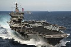 Tư lệnh Mỹ cảnh báo nguy cơ chiến tranh hạt nhân với Nga, Trung