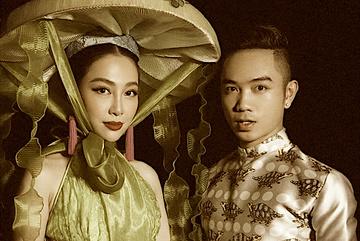 NSƯT Linh Nga ngất xỉu khi hay tin nghệ sĩ múa Mai Trung Hiếu qua đời