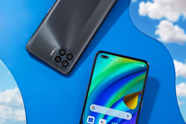OPPO tung ưu đãi hấp dẫn cho smartphone tầm trung A93
