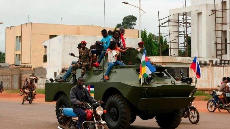 Các cuộc đảo chính quân sự làm chấn động thế giới 10 năm qua