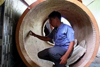 Secrets behind drums that cost hundred million VND