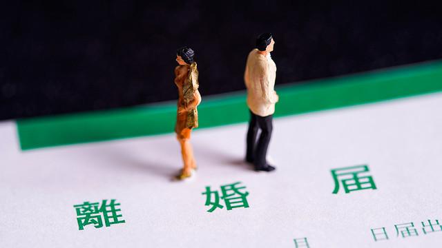 Lý do người phụ nữ 63 tuổi quyết định ly hôn chồng