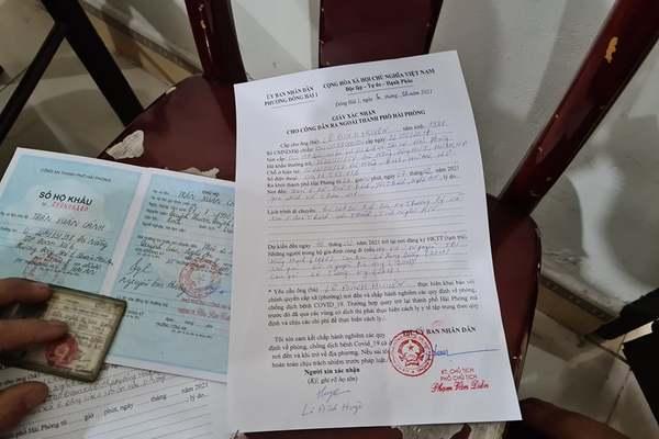 Hải Phòng bãi bỏ quy định người ra vào thành phố phải có giấy xác nhận