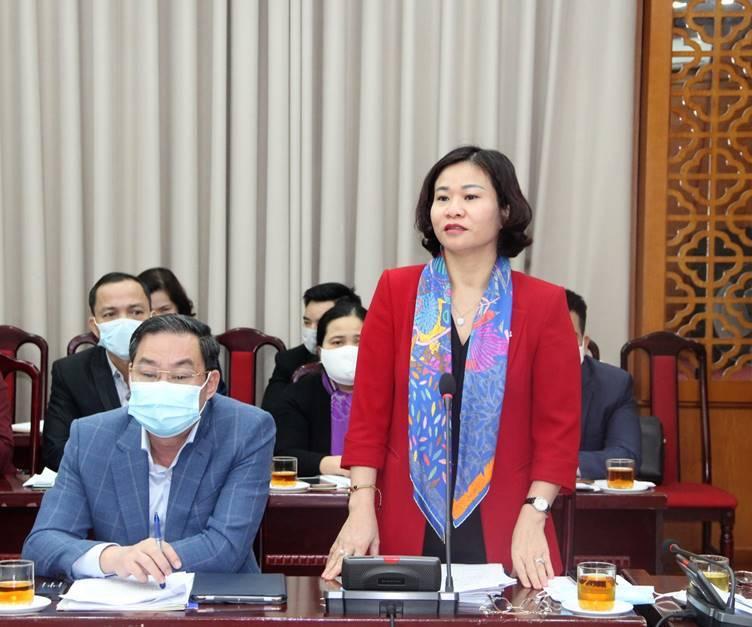 Hà Nội dự kiến giới thiệu 59 người, bầu 29 đại biểu Quốc hội