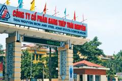Cựu TGĐ Công ty Gang thép Thái Nguyên, đồng phạm gây thất thoát hơn 830 tỷ