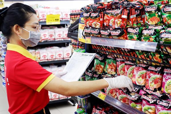 VinCommerce tăng trưởng ấn tượng sau 1 năm sáp nhập Masan Group